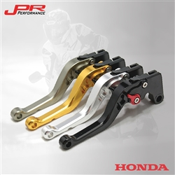 HONDA ADJUSTABLE SHORTY LEVER SET