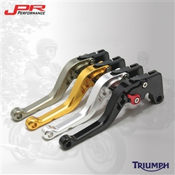 TRIUMPH ADJUSTABLE SHORTY LEVER SET