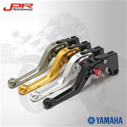 YAMAHA ADJUSTABLE SHORTY LEVER SET